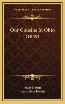 Hardcover Our Cousins in Ohio Book