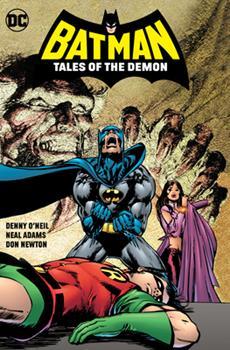 Batman: Tales of the Demon - Book #35 of the Modern Batman