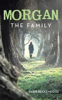 Paperback Morgan: The Family Book