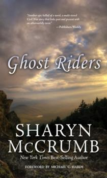 Ghost Riders 0451211847 Book Cover