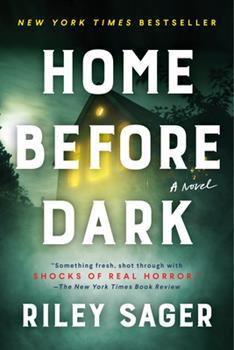 Paperback Home Before Dark Book