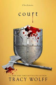 Hardcover Court Book