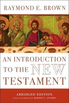 An Introduction to the New Testament: The Abridged Edition - Book  of the Anchor Bible Reference Library