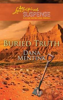 Buried Truth - Book #2 of the South Dakota Badlands