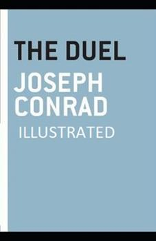 Paperback The Duel Illustrated Book