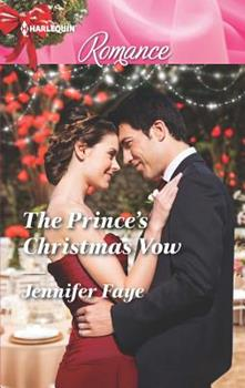 The Prince's Christmas Vow - Book #2 of the Twin Princes of Mirraccino