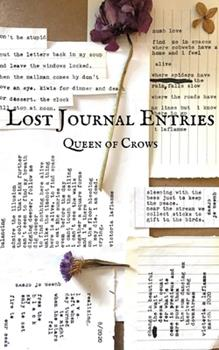 Paperback Lost Journal Entries Book