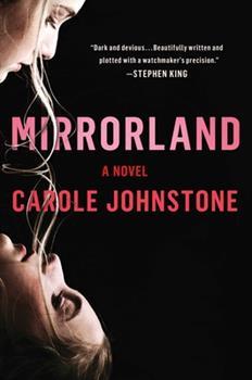 Hardcover Mirrorland Book