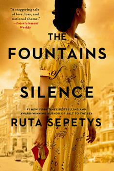 The Fountains of Silence 0142423637 Book Cover