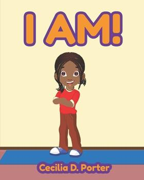 Paperback I Am! Book