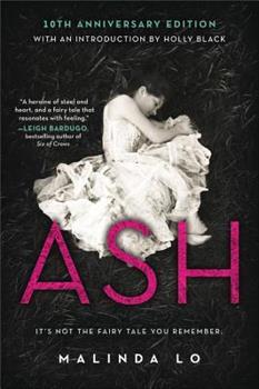Paperback Ash Book