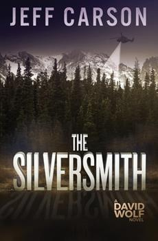 The Silversmith - Book #2 of the David Wolf