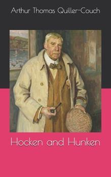 Paperback Hocken and Hunken [German] Book