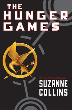 The Hunger Games 0439023483 Book Cover