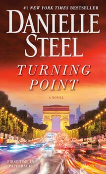 Turning Point 0399179372 Book Cover