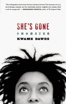 She's Gone 1933354186 Book Cover