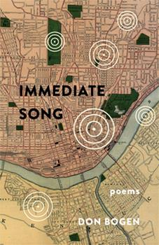 Immediate Song: Poems 1571314814 Book Cover