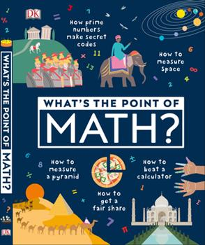 Hardcover What's the Point of Math? Book