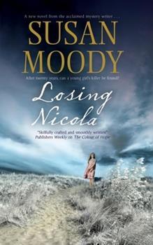 Hardcover Losing Nicola Book