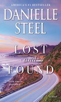 Lost and Found 039917947X Book Cover