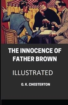 Paperback The Innocence of Father Brown Illustrated Book