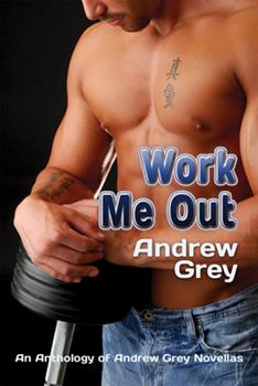Work Me Out - Book  of the Work Out