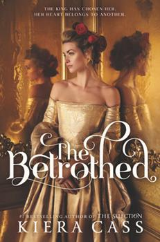 The Betrothed 0062291637 Book Cover
