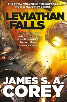 Leviathan Falls - Book #9 of the Expanse Chronological