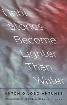 Until Stones Become Lighter Than Water 0300226624 Book Cover