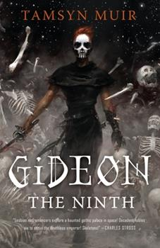 Hardcover Gideon the Ninth Book