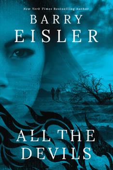 All the Devils 1542094224 Book Cover