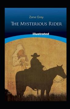 Paperback The Mysterious Rider illustrated Book