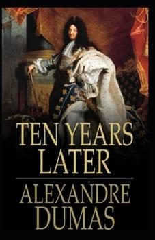 Paperback Ten Years Later Annotated Book