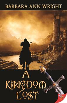 A Kingdom Lost - Book #3 of the Katya & Starbride
