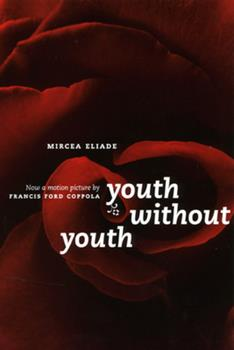 Youth Without Youth 0226204154 Book Cover