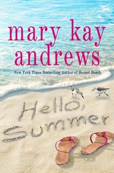 Hardcover Hello, Summer Book
