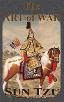 The Art of War (Chump Change Edition)