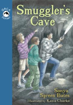 Smuggler's Cave - Book  of the Orca Echoes