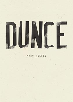 Dunce 1940696992 Book Cover
