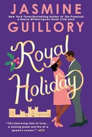 Paperback Royal Holiday Book