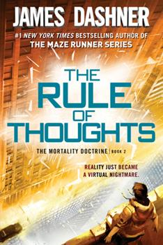 The Rule of Thoughts 0385741421 Book Cover