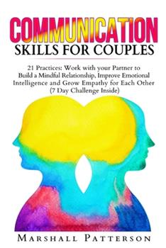 Paperback Communication Skills for Couples Book