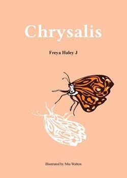 Paperback Chrysalis Book