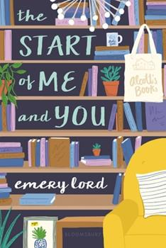 The Start of Me and You 1619633590 Book Cover