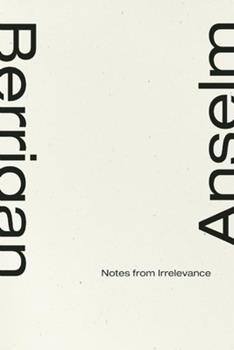 Paperback Notes from Irrelevance Book
