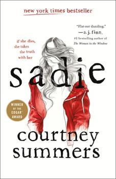 Sadie 1250105714 Book Cover