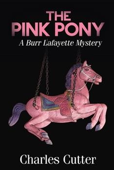 Paperback The Pink Pony Book