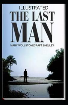 Paperback The Last Man Illustrated Book