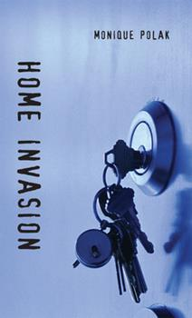 Home Invasion (Orca Soundings) 1551434822 Book Cover