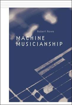 Paperback Machine Musicianship Book